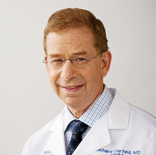 Richard B. Clarfeld, MD