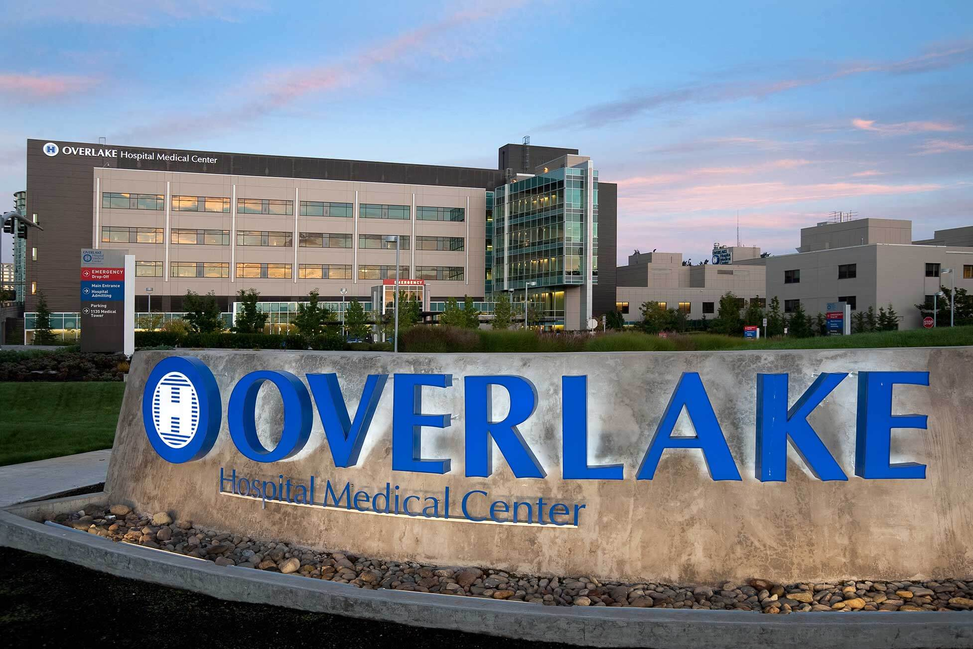 Image result for overlake hospital medical center