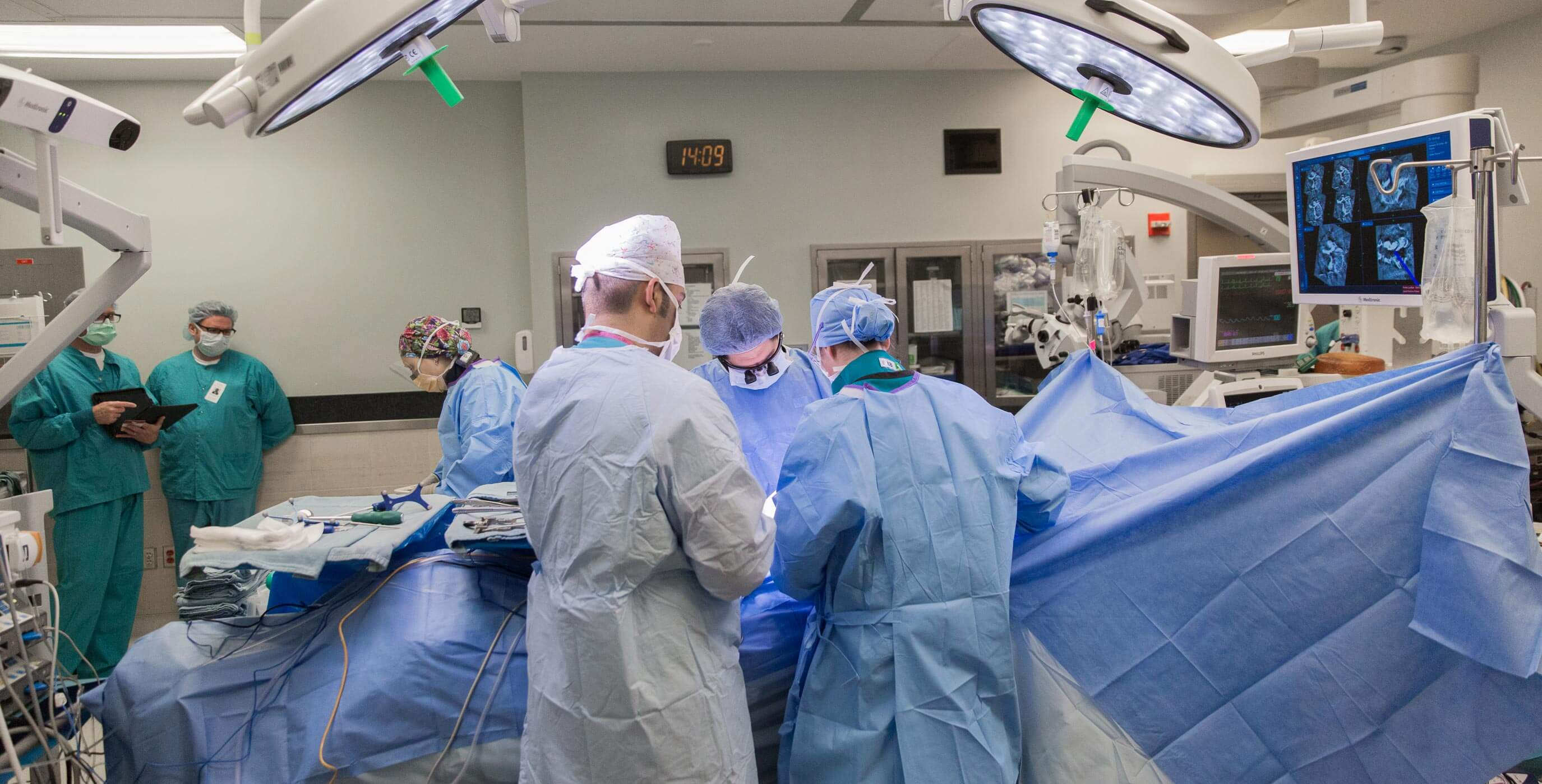 Surgical Services at Overlake