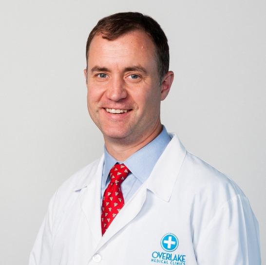 Joel Wilson, MD