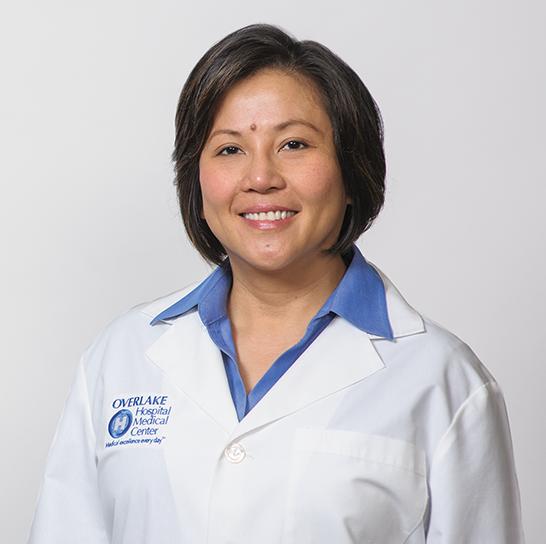 Maria Mercado, MD | Overlake Medical Center