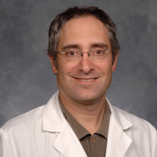 David Drucker, MD