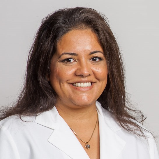 Johnette Crawford, MD, FAAFP