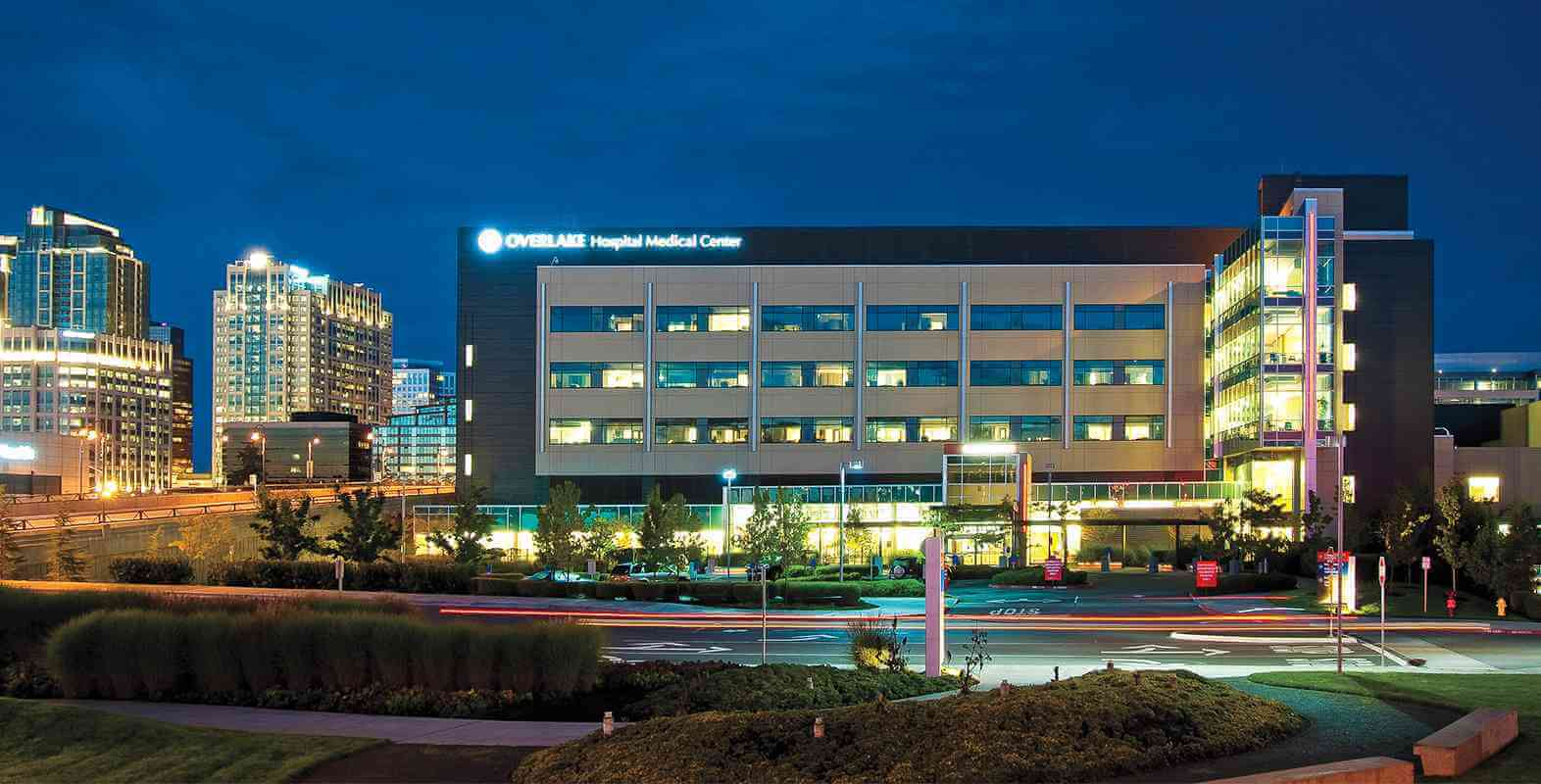 Overlake Medical Center image