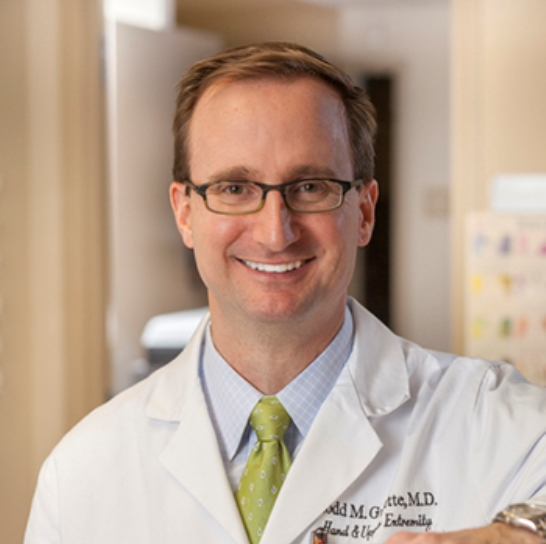 Todd Guyette, MD