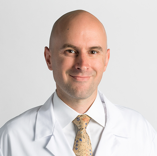 Jacob R. Laskey, MD