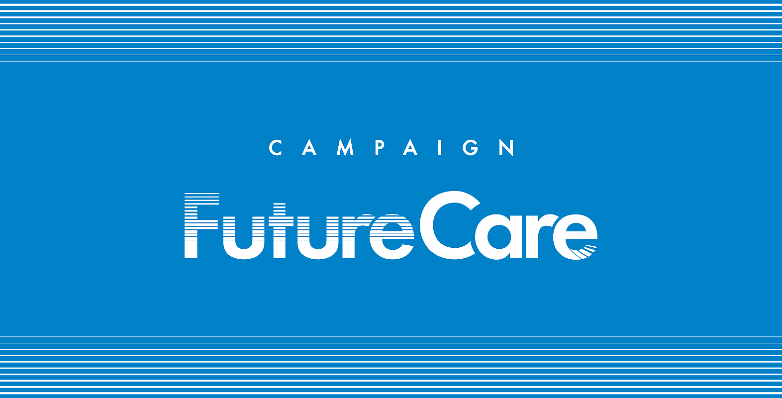 Campaign FutureCare logo