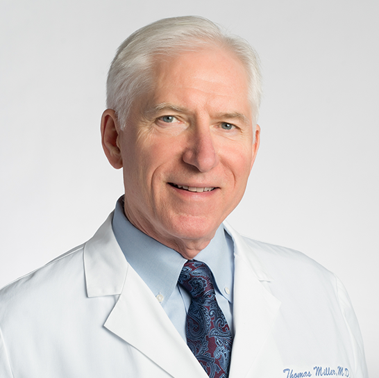 Thomas T. Miller, MD