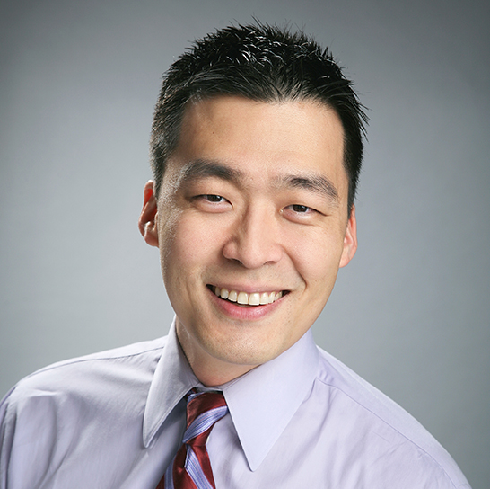 Edward Chou, MD