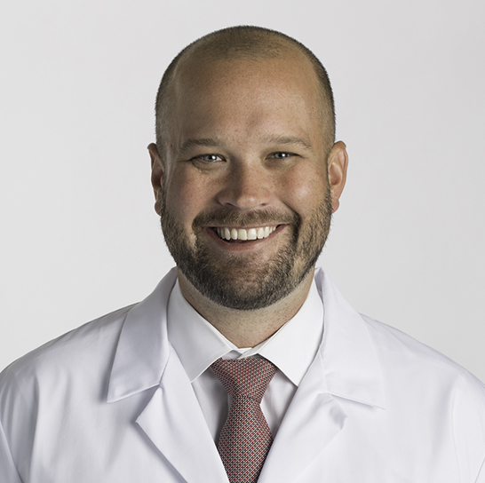 Scott Louis, MD