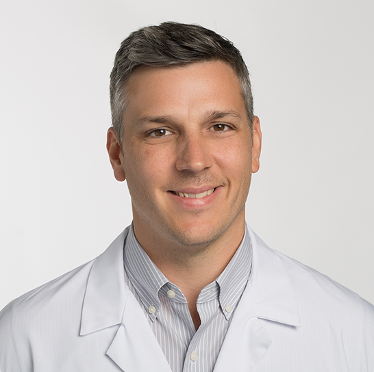 Gregory Maddox, MD