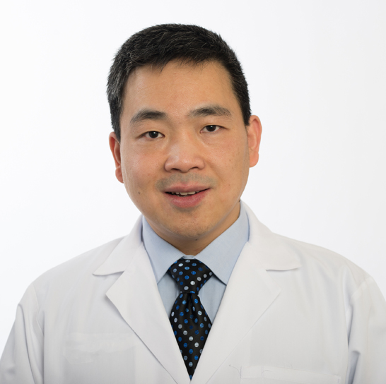 Quinsong Hu, MD