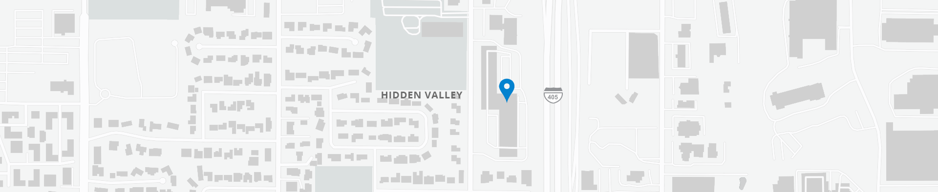 Google Map of 1750 112th Ave NE,Bellevue, 98004