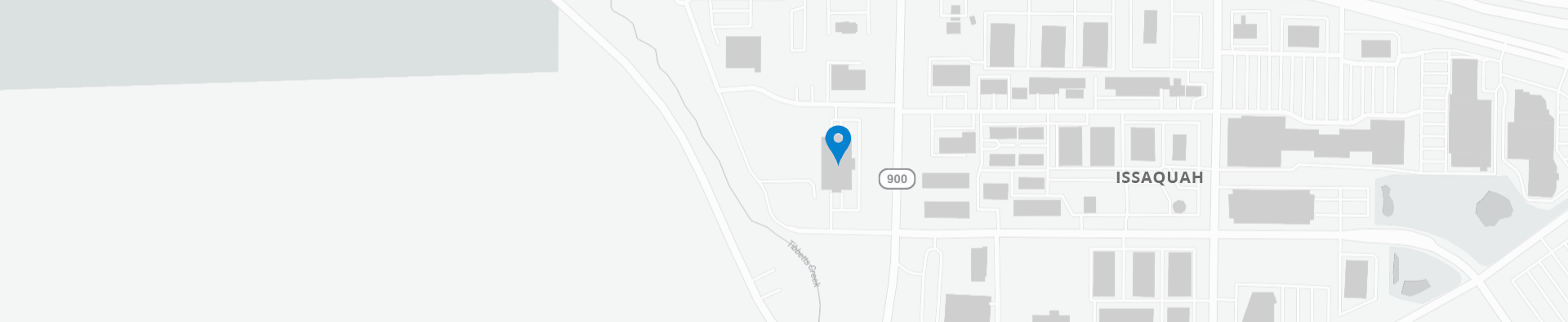 Google Map of 1740 NW Maple St,Issaquah, 98027
