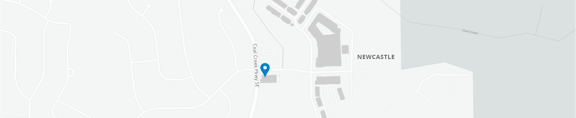 Google Map of 13159 Newcastle Commons Dr,Newcastle, 98059