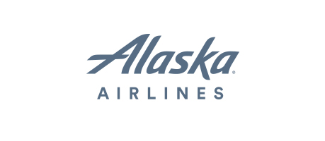 Alaska Airlines Logo Small