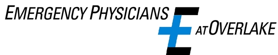 emergency physicians at Overlake logo
