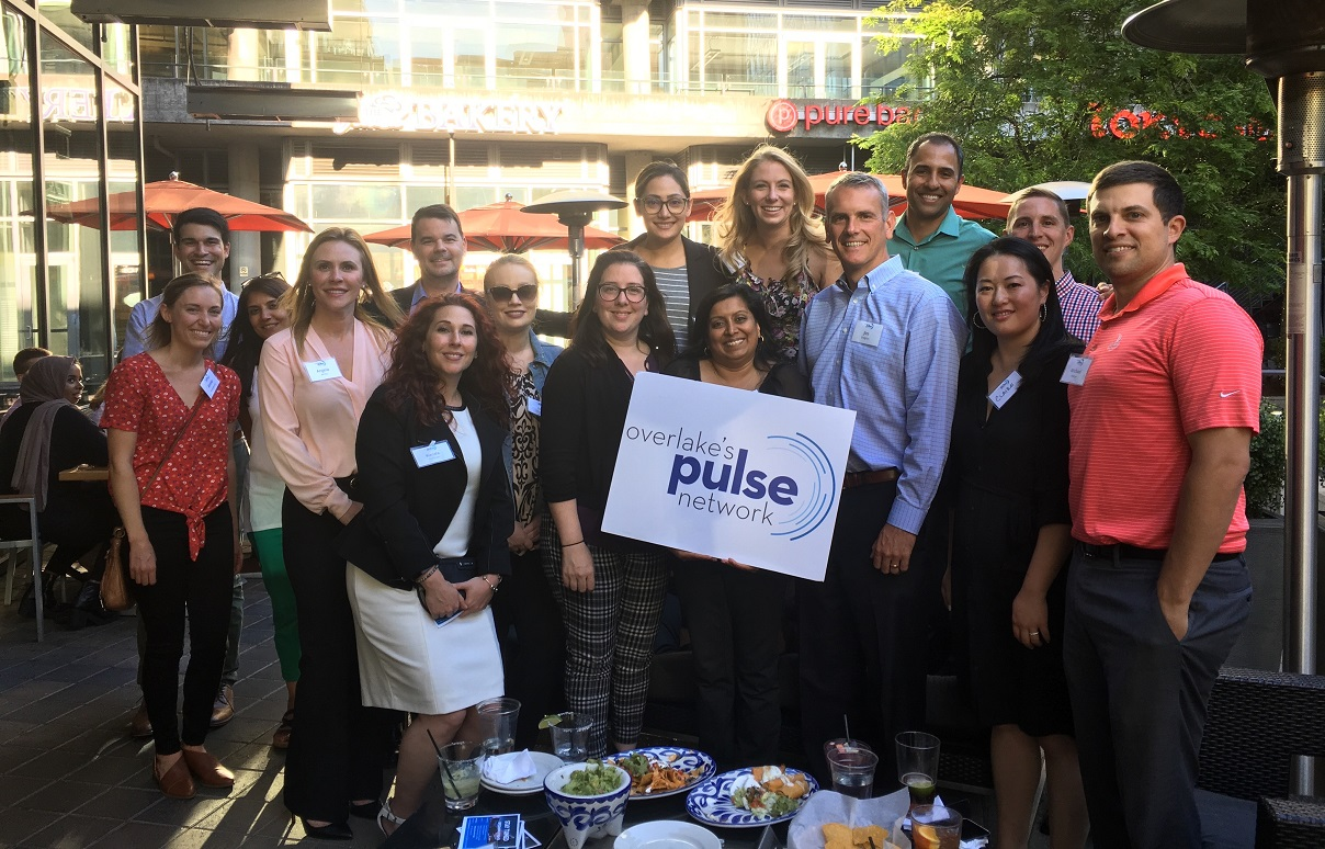 Pulse Happy Hour - August 27, 2019
