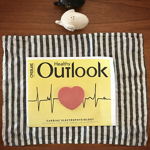 healthy outlook spring 2018 issue