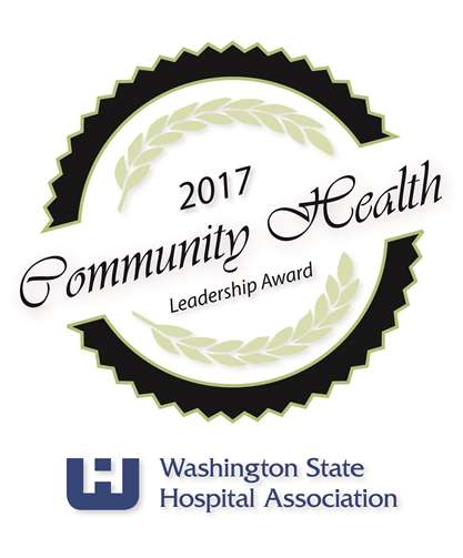 WSHA 2017 Community Health logo