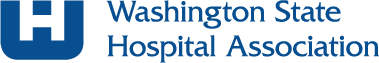 Washington State Hospital Association logo
