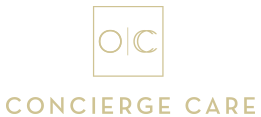 concierge care logo