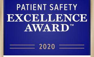 Overlake Medical Center & Clinics awarded 2020 Healthgrades Patient Safety Excellence Award