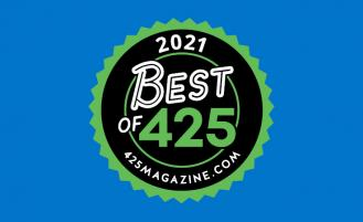 Overlake Medical Center was once again named Best Hospital by 425 Magazine